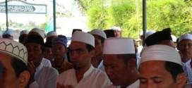 Khoul Hb Qasim Baharun di Pon-Pes Watu Belah