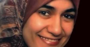 Dr. Marwa El-Sherbini