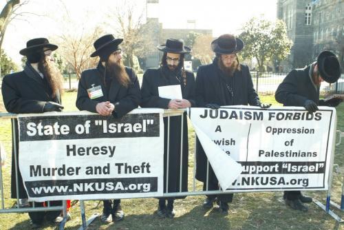 Mengapa Yahudi-Israel Serakah dan Lupa Sejarah