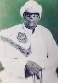 Habib Sholeh bin Muhsin Al Hamid (Tanggul-Jember)
