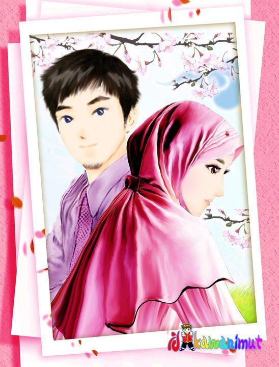Pacaran Islami Sebelum Menikah \u2013 BAMAH