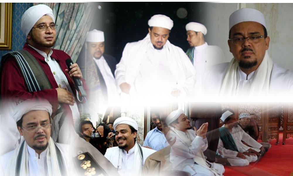 PANDANGAN HABIB MUNZIR MENGENAI FPI! – BAMAH