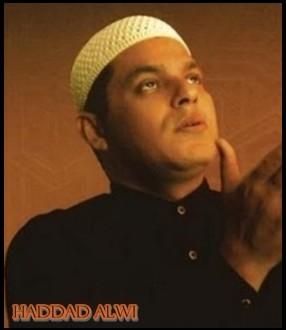 Biografi Haddad Alwi Assegaf – BAMAH